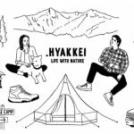 「.HYAKKEI」さんに掲載されました。